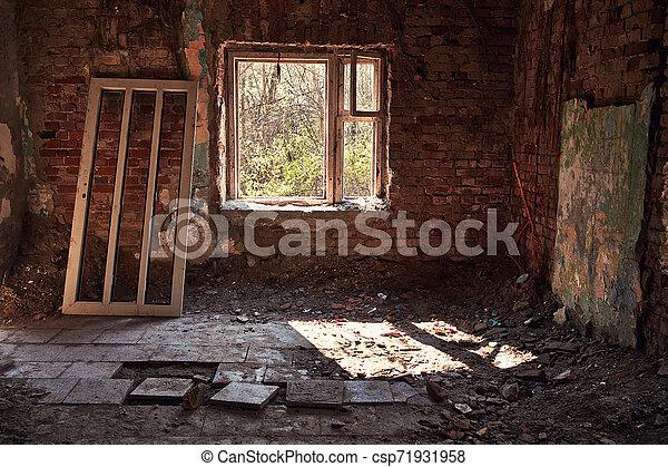 Abandoned - csp71931958