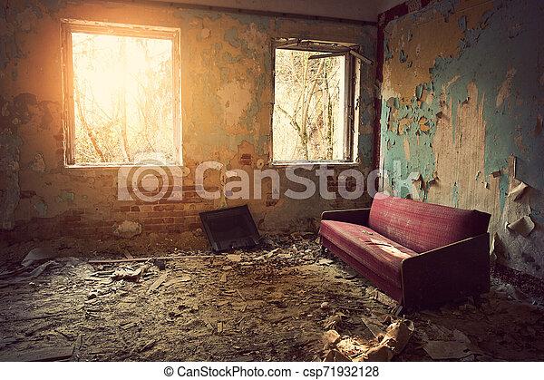 Abandoned - csp71932128