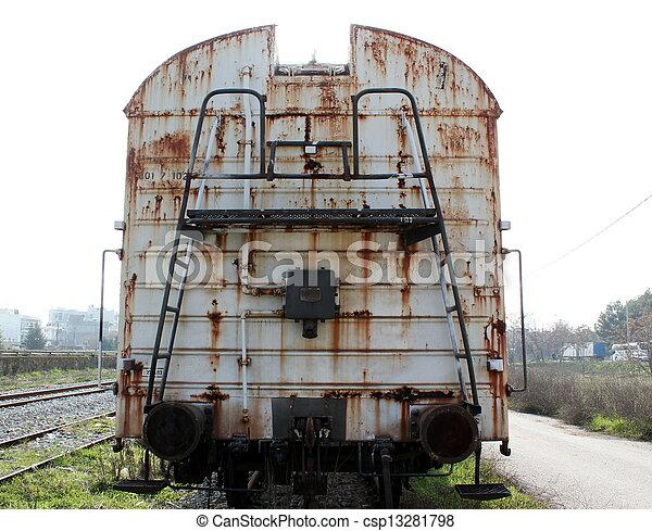 abandoned - csp13281798