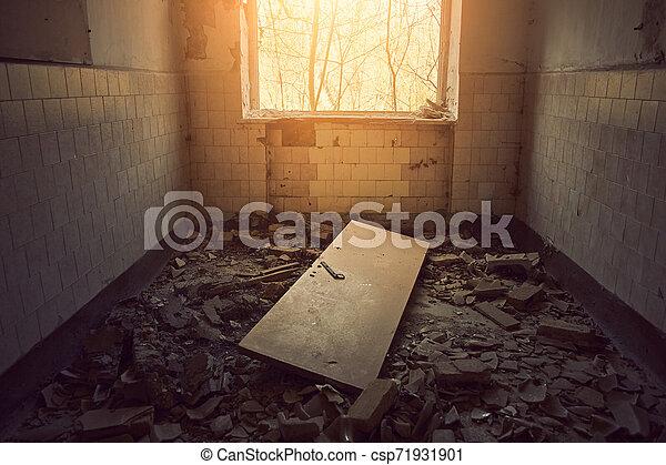 Abandoned - csp71931901