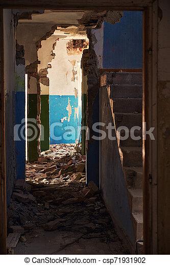 Abandoned - csp71931902