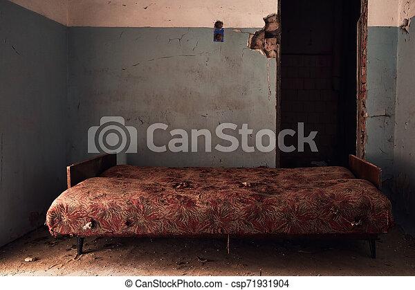 Abandoned - csp71931904