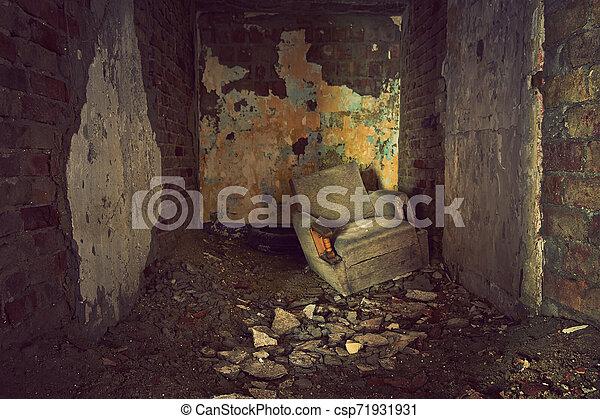 Abandoned - csp71931931