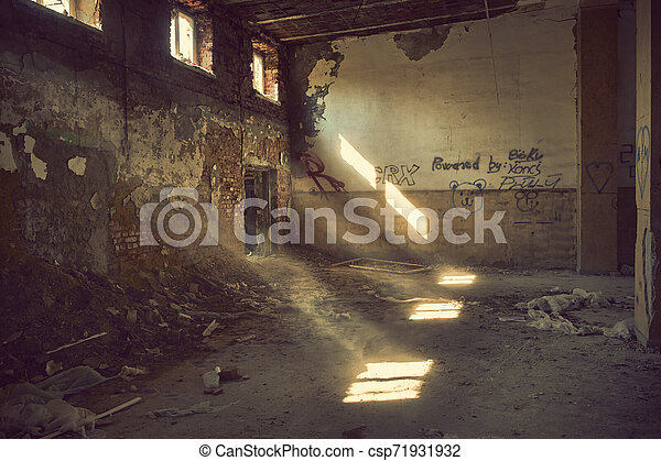 Abandoned - csp71931932
