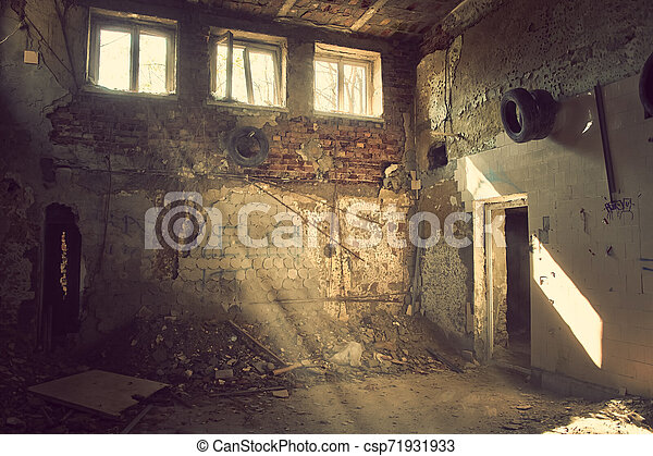 Abandoned - csp71931933