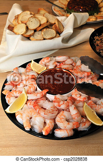 Catering - csp2028838
