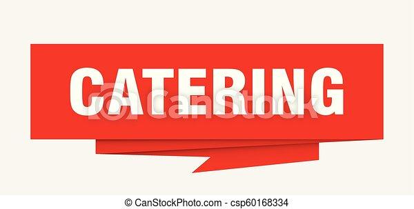 Catering - csp60168334