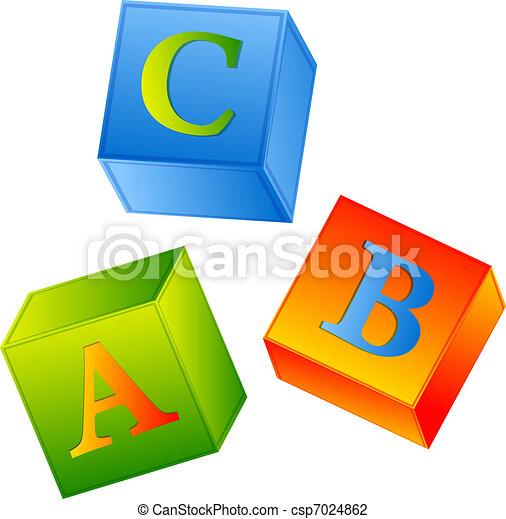 Abc - csp7024862