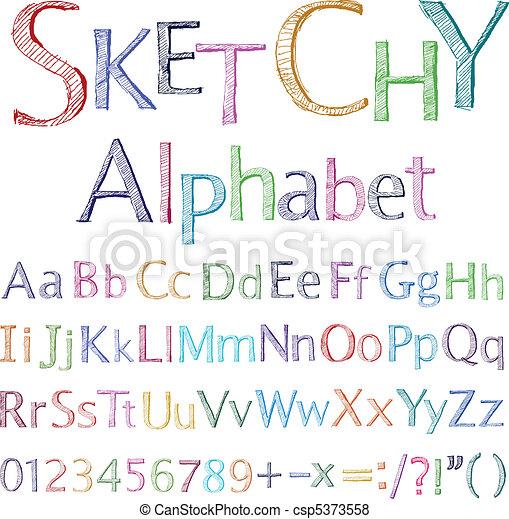 abc, sketchy - csp5373558