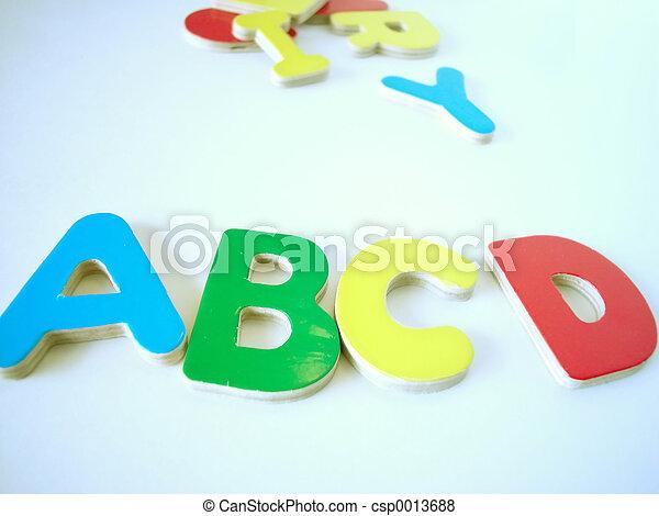abc's - csp0013688