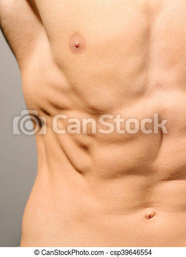 Abdominal muscles - csp39646554