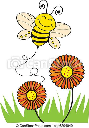 abeille - csp6204040