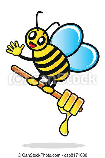 abeille - csp8171630