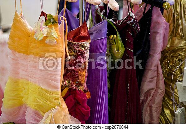 Abendkleid - csp2070044