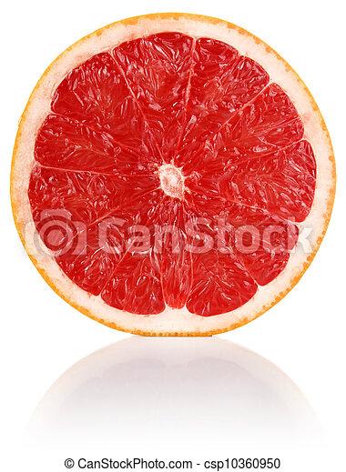 Un jugoso pomelo - csp10360950