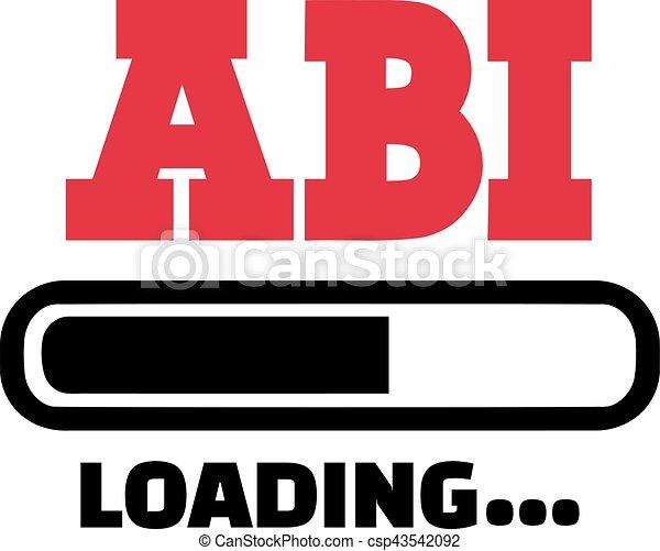 Abi loading - csp43542092