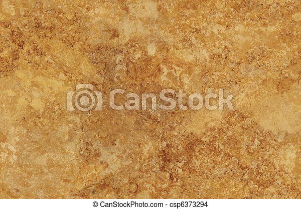 Estiércol de fondo marrón - csp6373294