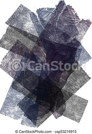 abstract, achtergrond - csp53216915