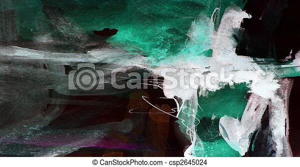 abstract, achtergrond - csp2645024