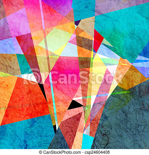 abstract, achtergrond - csp24604408