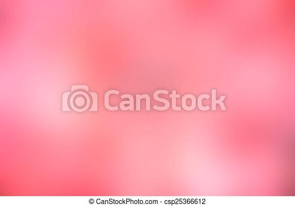 abstract, achtergronden, blurry - csp25366612
