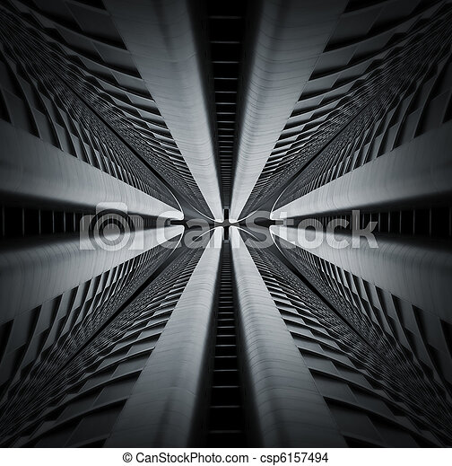 Abstract Architecture Background - csp6157494