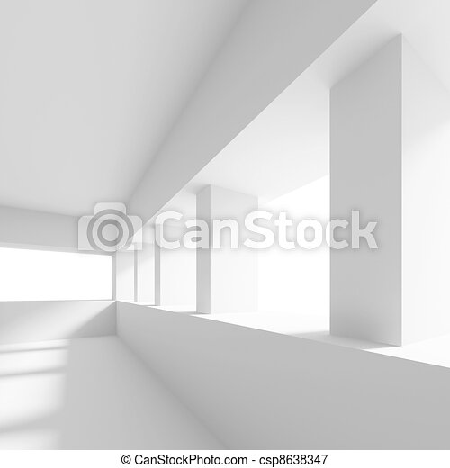 Abstract Architecture - csp8638347