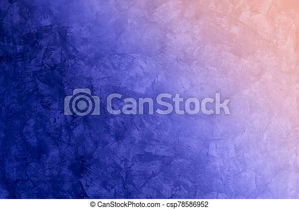 Abstract art cement wall texture background - csp78586952