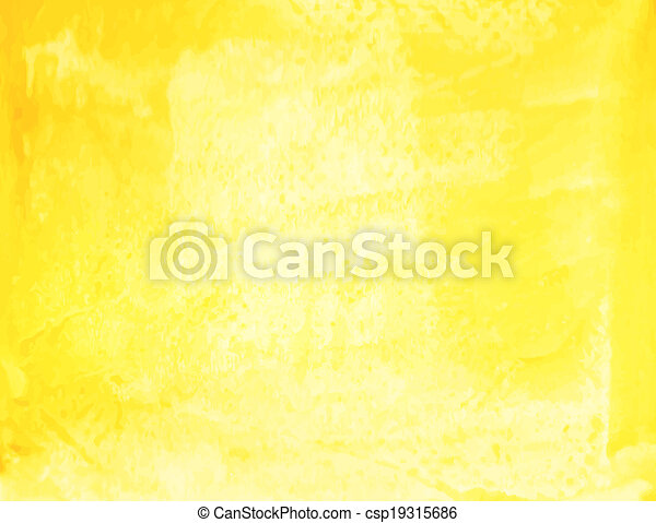 Abstract artistic paint vector background - csp19315686