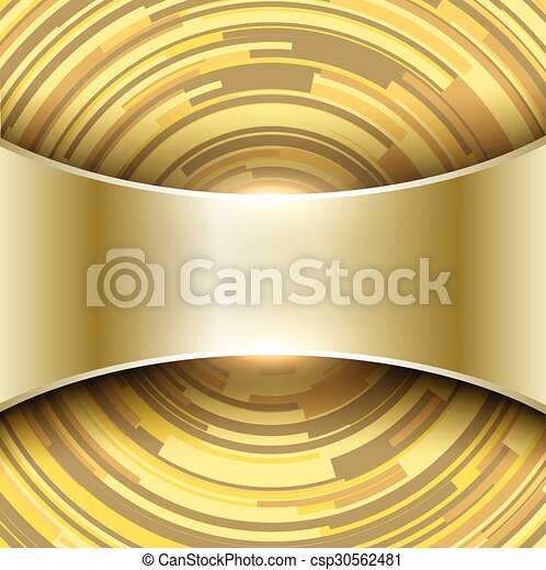 Abstract  background 3D - csp30562481