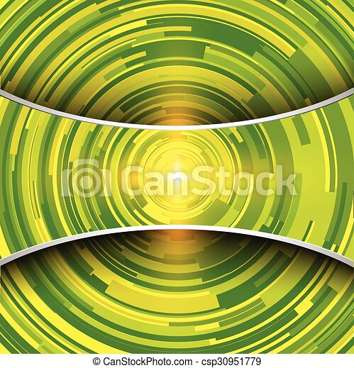 Abstract  background 3D  - csp30951779