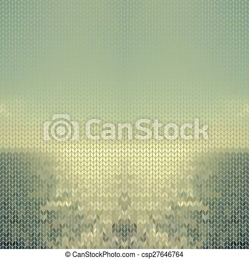 abstract background blue sea.  - csp27646764