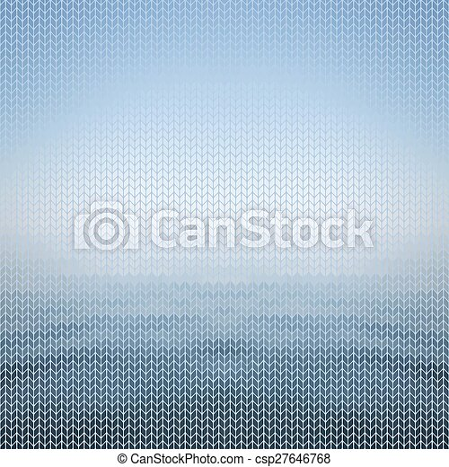 abstract background blue sea.  - csp27646768