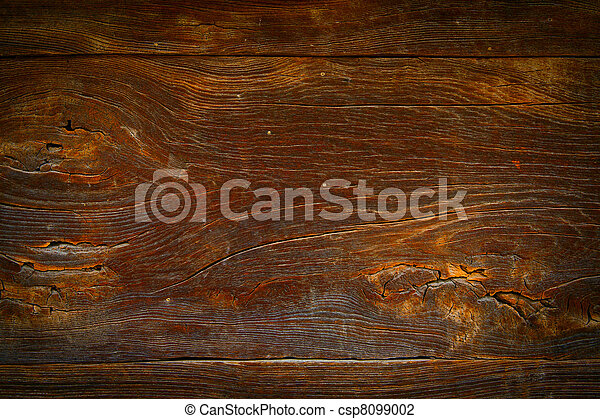 abstract background brown wood texture - csp8099002