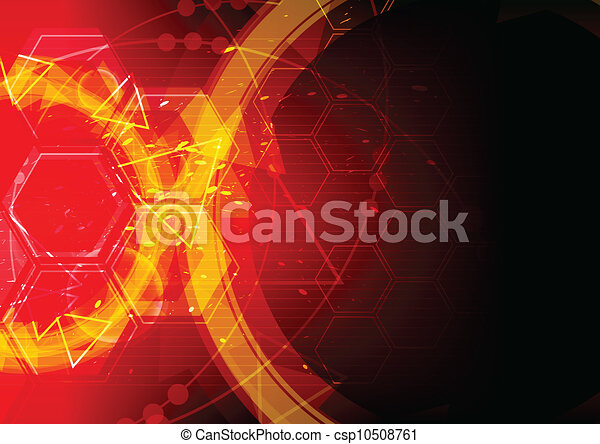 abstract background - csp10508761