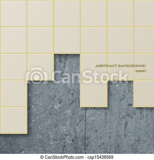 Abstract background - csp15438569