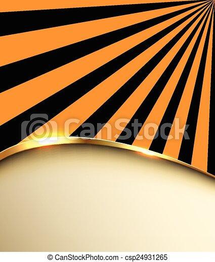 Abstract  background - csp24931265