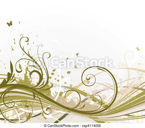 abstract background - csp4114056