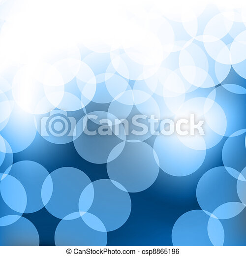 Abstract background - csp8865196