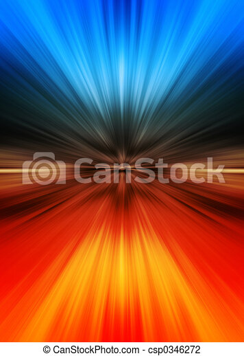 Abstract background - csp0346272