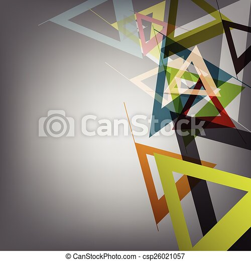 abstract background - csp26021057