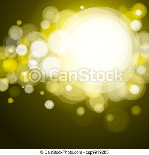 Abstract background - csp9919285