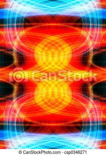 Abstract background - csp0346271
