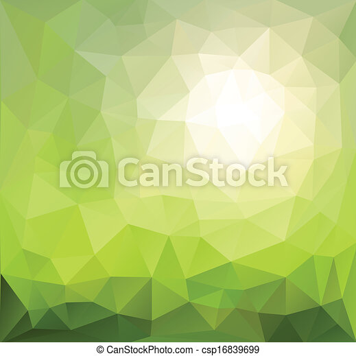 Abstract background - csp16839699