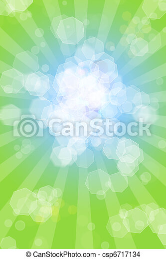 Abstract background - csp6717134