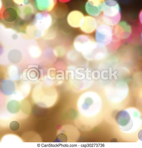 Abstract background - csp30273736