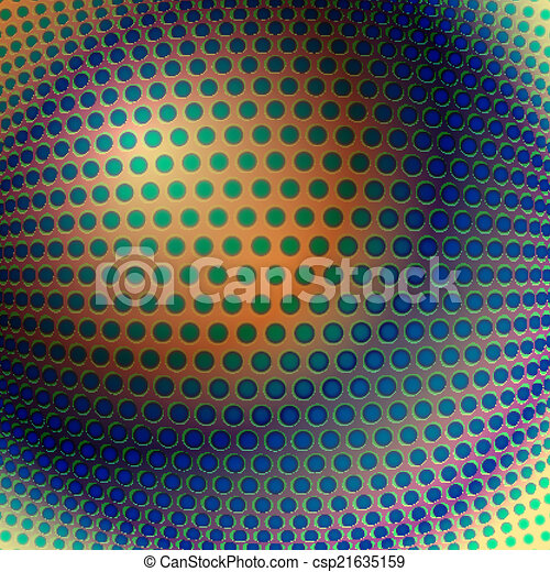 Abstract background elegant metalli - csp21635159