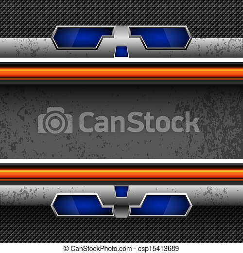 Abstract background - csp15413689