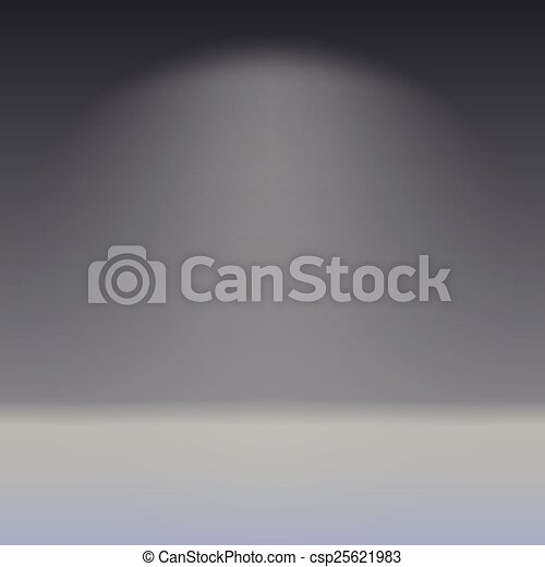 Abstract background - csp25621983