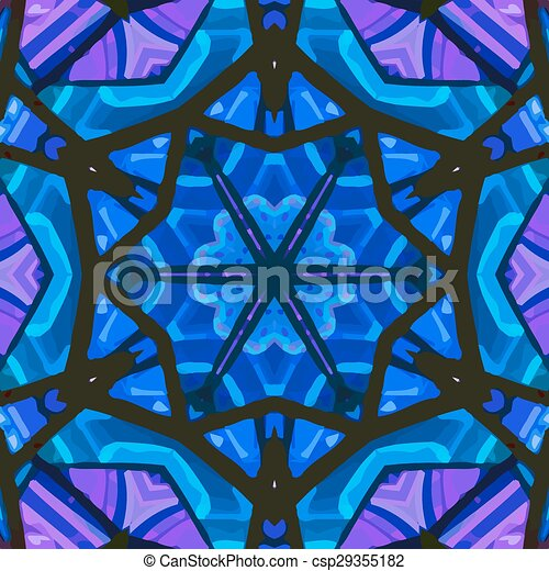 Abstract Background - csp29355182